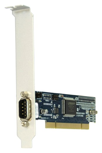 NX 1S PCI - Perfil normal - (Aleta 12 cm)