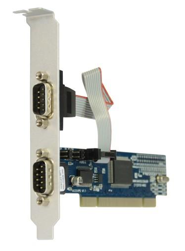 NX 2S PCI – Perfil normal - (Aleta 12 cm)