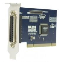 NX 1PAR PCI – Perfil baixo - (Aleta 08 cm)
