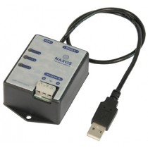 NX485 IS - USB