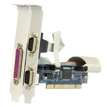 NX 2S 1P PCI – Perfil normal - (Aleta 12 cm)