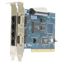 NX 6S PCI LC-R2 – Perfil normal - (Aleta 12 cm)