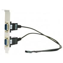 NX PRO USB/2 SERIAIS – perfil normal (Aleta 12 cm)