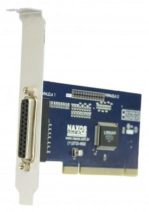 NX 1PAR PCI – Perfil normal - (Aleta 12 cm)