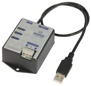 NX485 IS - USB