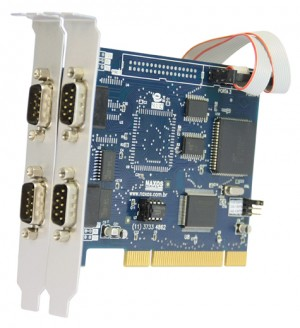 NX 4S PCI DB09 R2 – Perfil normal - (Aleta 12 cm)